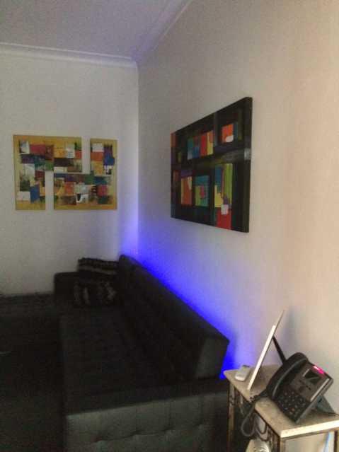 IMG_1393 1 - Apartamento 1 quarto Copacabana - CPAP10107 - 12