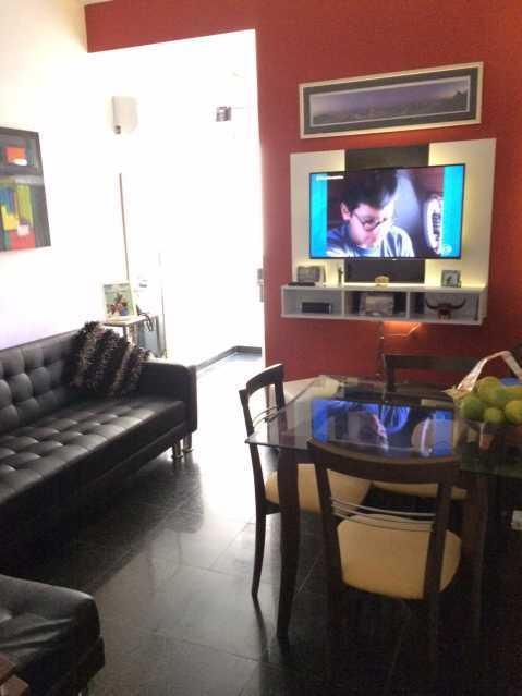 IMG_1395 - Apartamento 1 quarto Copacabana - CPAP10107 - 14