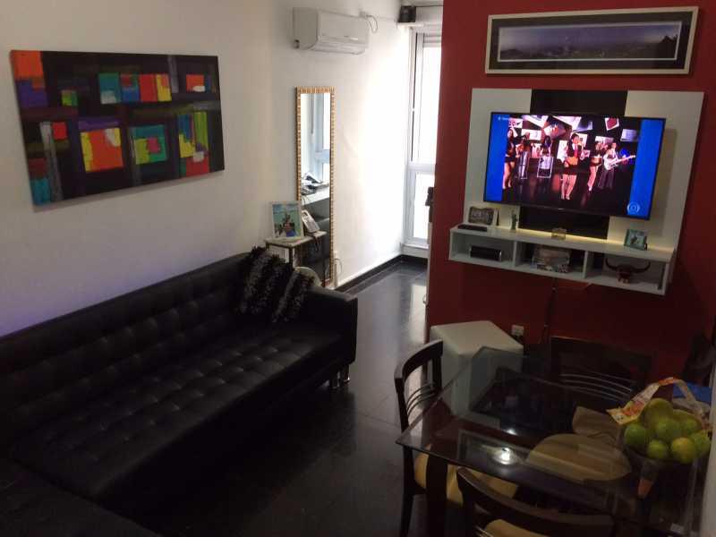 IMG_1399 1 - Apartamento 1 quarto Copacabana - CPAP10107 - 13