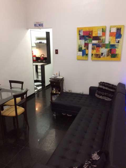 IMG_1401 1 - Apartamento 1 quarto Copacabana - CPAP10107 - 15