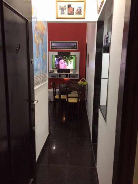 IMG_1404 1 - Apartamento 1 quarto Copacabana - CPAP10107 - 17