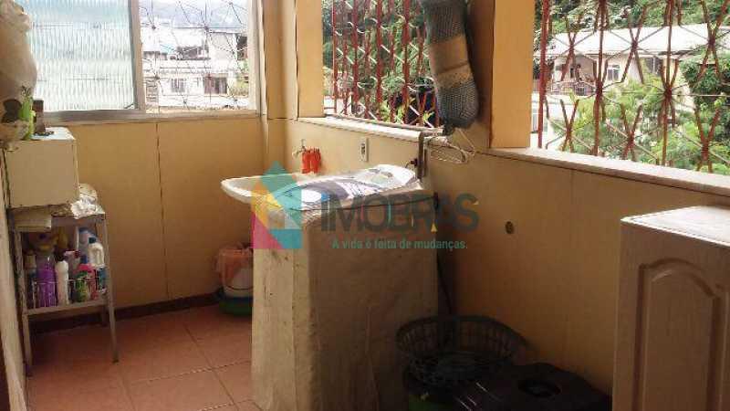 752601096457041 - Casa 5 quartos Laranjeiras - CPCA50002 - 9