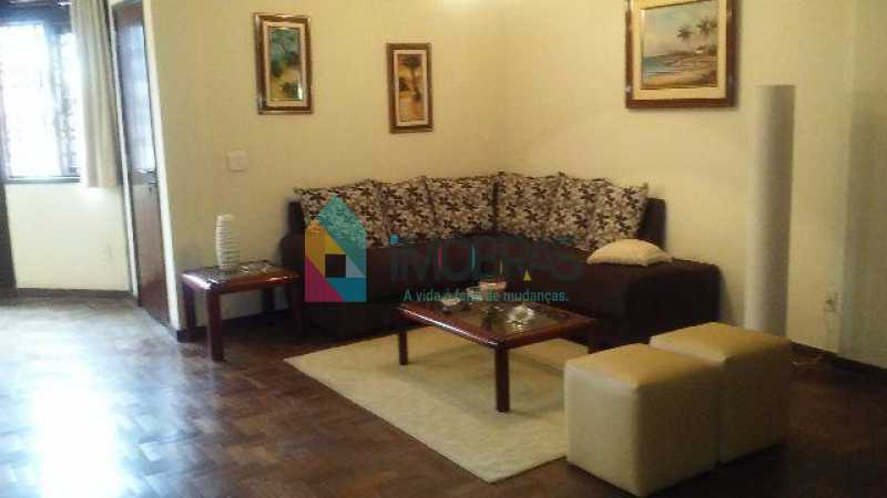 754601096802267 - Casa 5 quartos Laranjeiras - CPCA50002 - 1