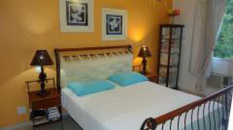 1 - Apartamento à venda Rua Roberto Dias Lópes,Leme, IMOBRAS RJ - R$ 1.400.000 - CPAP30183 - 3