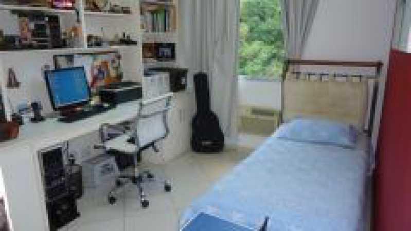 4 - Apartamento à venda Rua Roberto Dias Lópes,Leme, IMOBRAS RJ - R$ 1.400.000 - CPAP30183 - 6