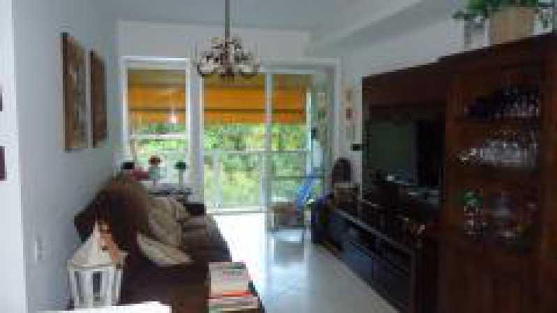 5 - Apartamento à venda Rua Roberto Dias Lópes,Leme, IMOBRAS RJ - R$ 1.400.000 - CPAP30183 - 1