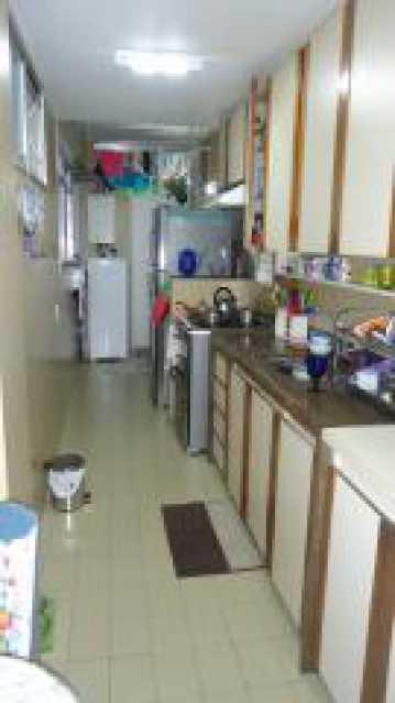 7 - Apartamento à venda Rua Roberto Dias Lópes,Leme, IMOBRAS RJ - R$ 1.400.000 - CPAP30183 - 7