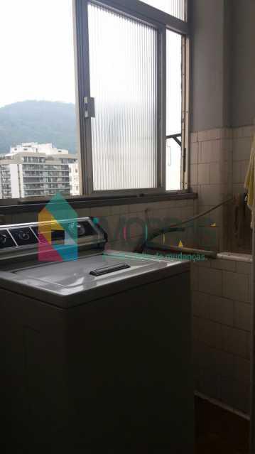 3ab2b8a5-4f8e-4839-8342-302f95 - Apartamento À VENDA, Botafogo, Rio de Janeiro, RJ - BOAP20080 - 21