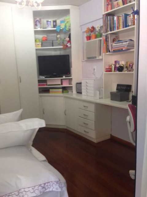 3dc2c7aa-ea98-4726-8537-908a50 - Apartamento 3 quartos Botafogo - BOAP30059 - 14