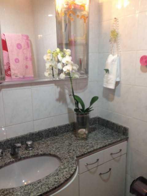 8d1cab06-bcda-434d-8fb3-2c8b90 - Apartamento 3 quartos Botafogo - BOAP30059 - 9