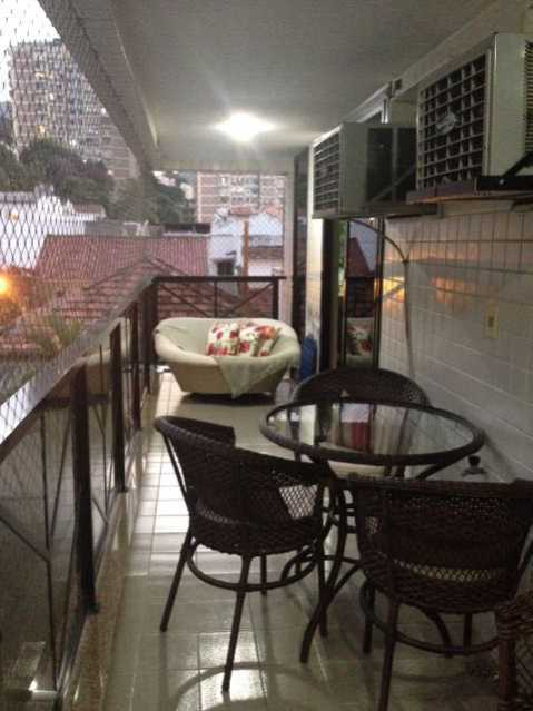 8d5eb022-c64e-409b-b56d-b8b3e2 - Apartamento 3 quartos Botafogo - BOAP30059 - 1