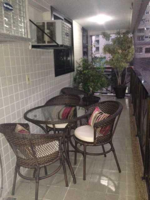 86a231ac-60e4-4761-b750-9151a7 - Apartamento 3 quartos Botafogo - BOAP30059 - 3