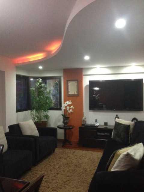 654733b7-3893-4d0a-bb06-fb4d6f - Apartamento 3 quartos Botafogo - BOAP30059 - 4