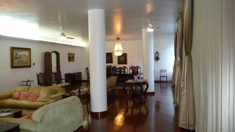 P1130472 - Apartamento 4 quartos Copacabana - CPAP40039 - 1