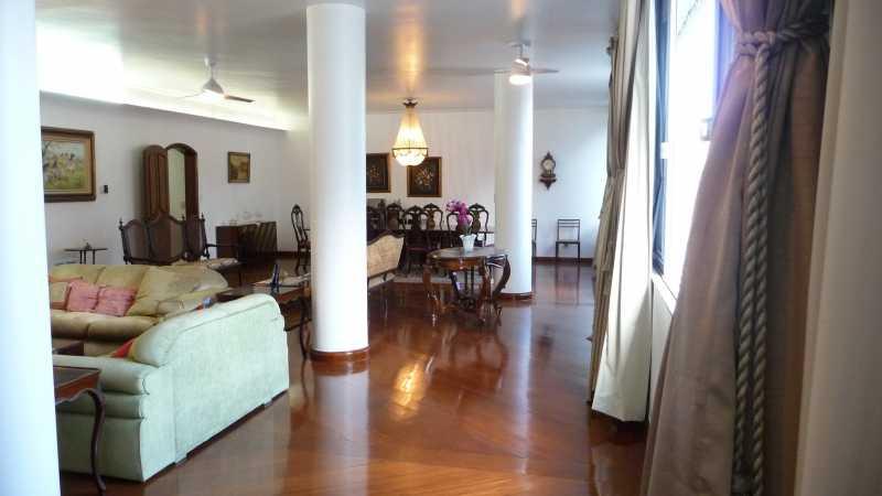 P1130475 - Apartamento 4 quartos Copacabana - CPAP40039 - 8