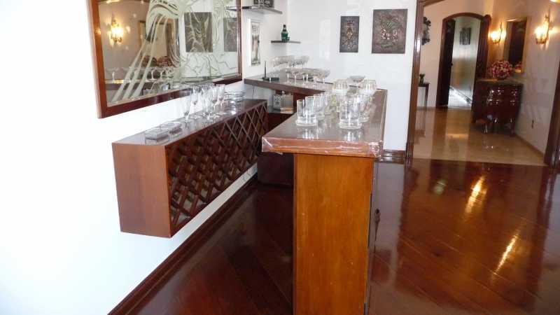 P1130478 - Apartamento 4 quartos Copacabana - CPAP40039 - 10