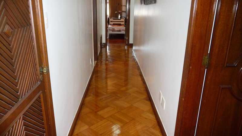 P1130481 - Apartamento 4 quartos Copacabana - CPAP40039 - 13