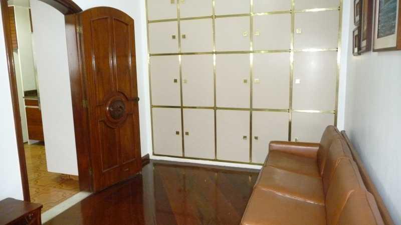 P1130482 - Apartamento 4 quartos Copacabana - CPAP40039 - 14