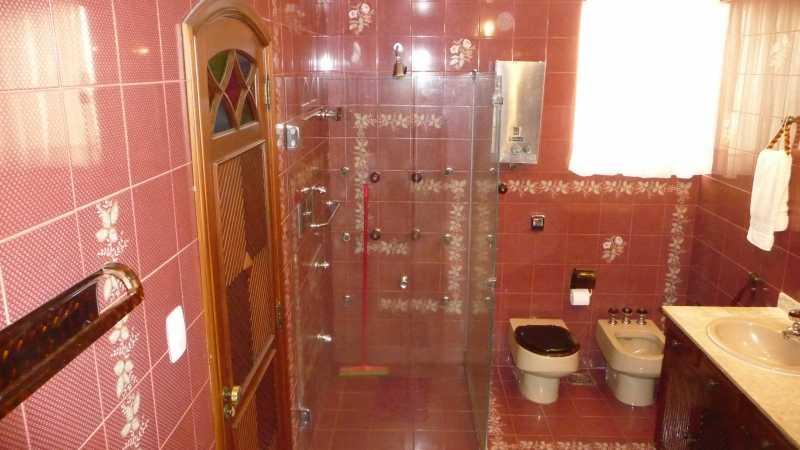 P1130486 - Apartamento 4 quartos Copacabana - CPAP40039 - 18