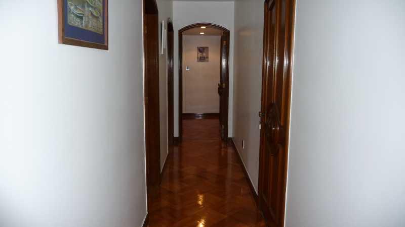 P1130488 - Apartamento 4 quartos Copacabana - CPAP40039 - 19
