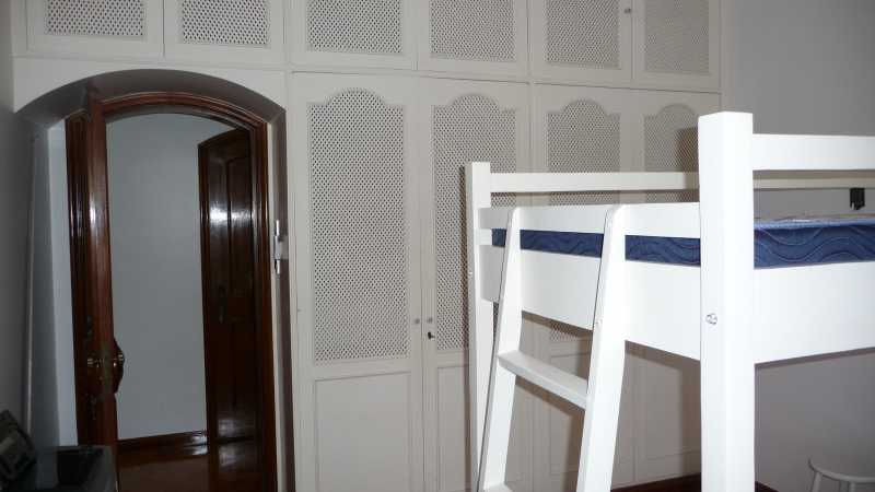 P1130492 - Apartamento 4 quartos Copacabana - CPAP40039 - 22
