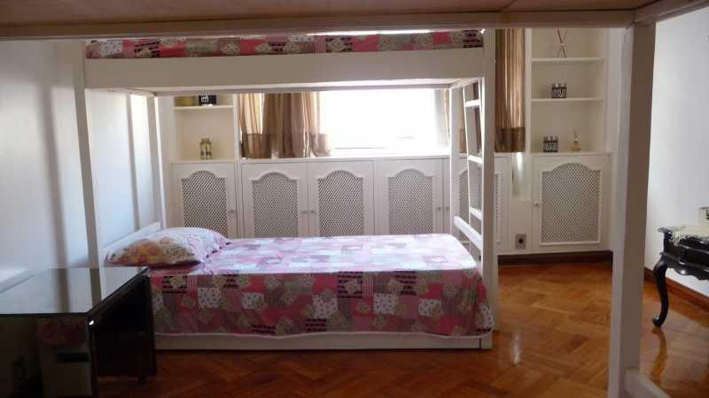 P1130493 - Apartamento 4 quartos Copacabana - CPAP40039 - 23