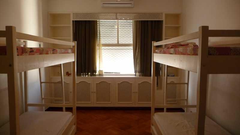P1130496 - Apartamento 4 quartos Copacabana - CPAP40039 - 25