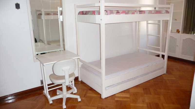 P1130497 - Apartamento 4 quartos Copacabana - CPAP40039 - 26