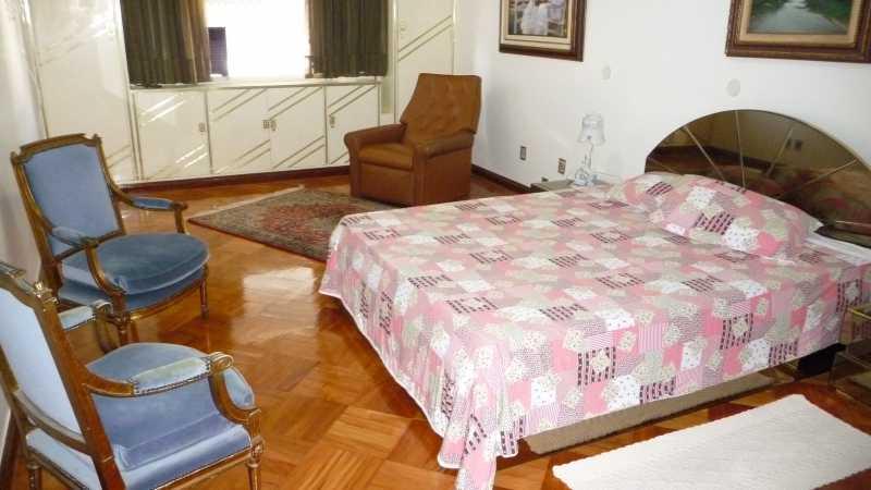 P1130498 - Apartamento 4 quartos Copacabana - CPAP40039 - 27