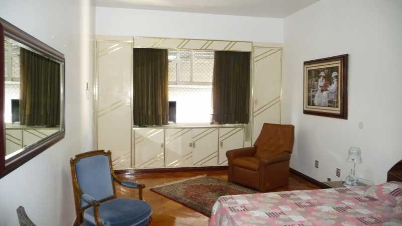 P1130499 - Apartamento 4 quartos Copacabana - CPAP40039 - 28