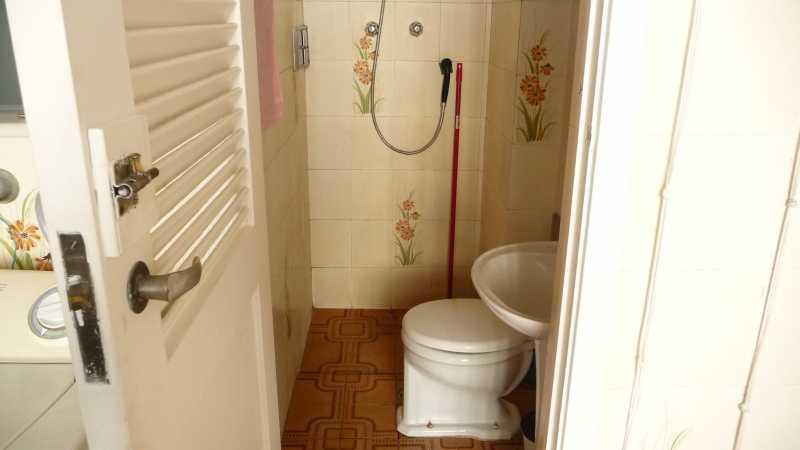 P1130514 - Apartamento 4 quartos Copacabana - CPAP40039 - 29