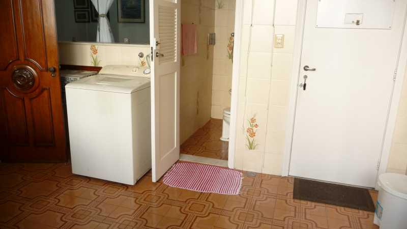 P1130515 - Apartamento 4 quartos Copacabana - CPAP40039 - 30