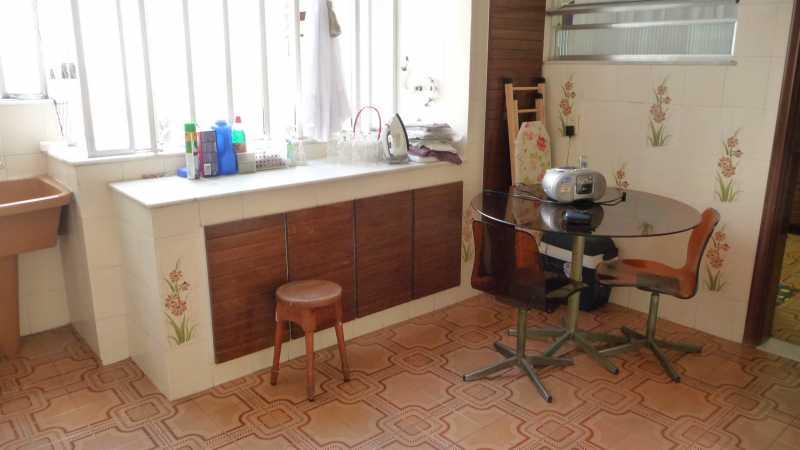 P1130516 - Apartamento 4 quartos Copacabana - CPAP40039 - 31