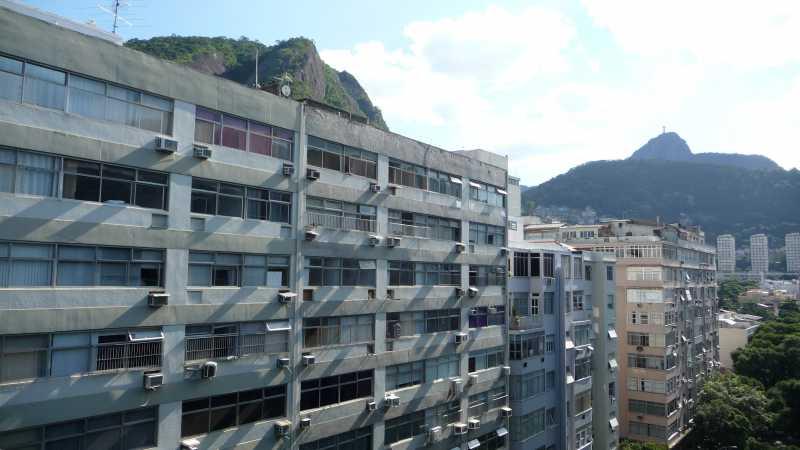P1130417 - Apartamento 4 quartos Copacabana - CPAP40040 - 1