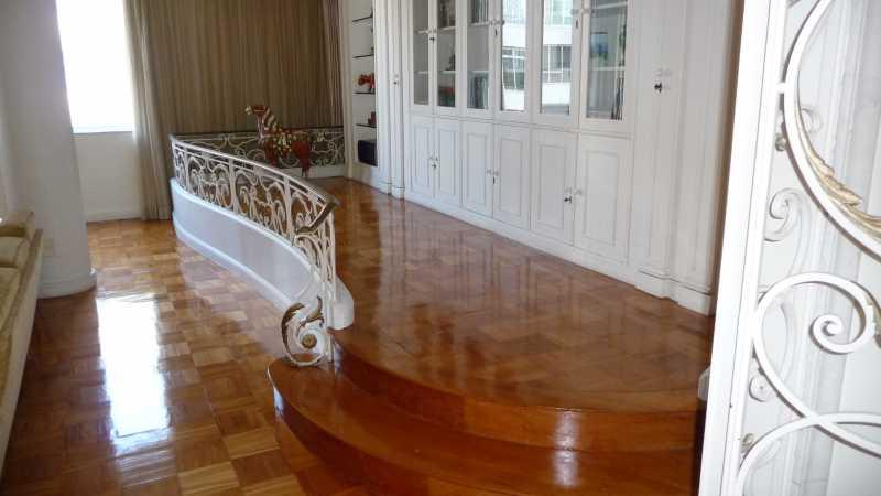 P1130423 - Apartamento 4 quartos Copacabana - CPAP40040 - 6