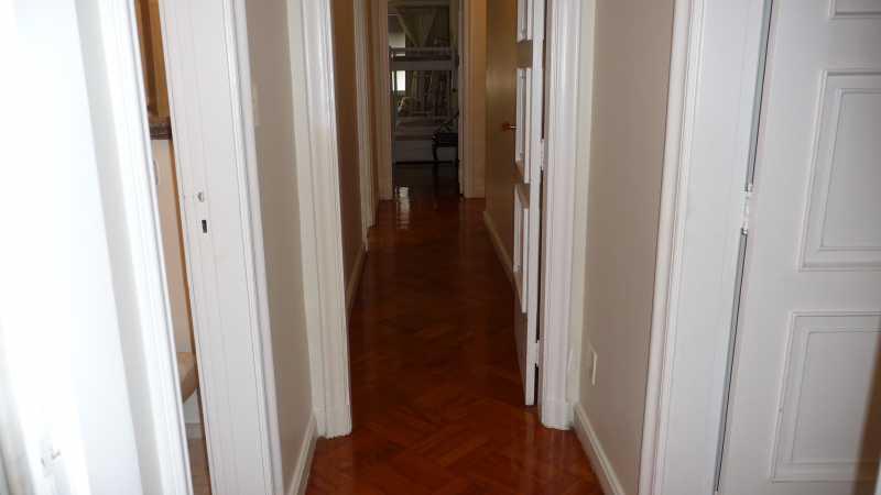 P1130428 - Apartamento 4 quartos Copacabana - CPAP40040 - 10
