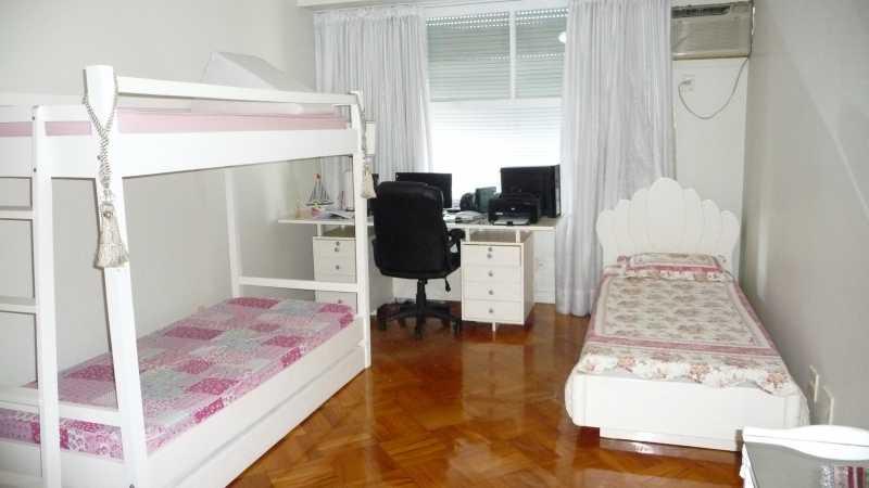 P1130435 - Apartamento 4 quartos Copacabana - CPAP40040 - 15