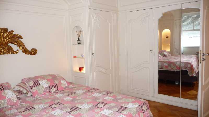 P1130438 - Apartamento 4 quartos Copacabana - CPAP40040 - 18