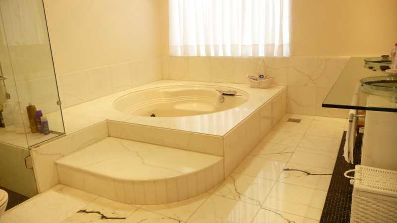 P1130440 - Apartamento 4 quartos Copacabana - CPAP40040 - 20