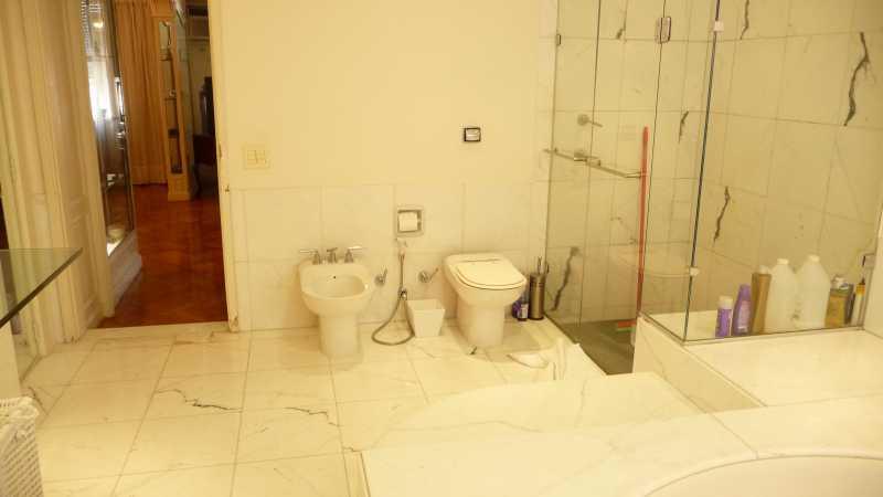 P1130443 - Apartamento 4 quartos Copacabana - CPAP40040 - 23