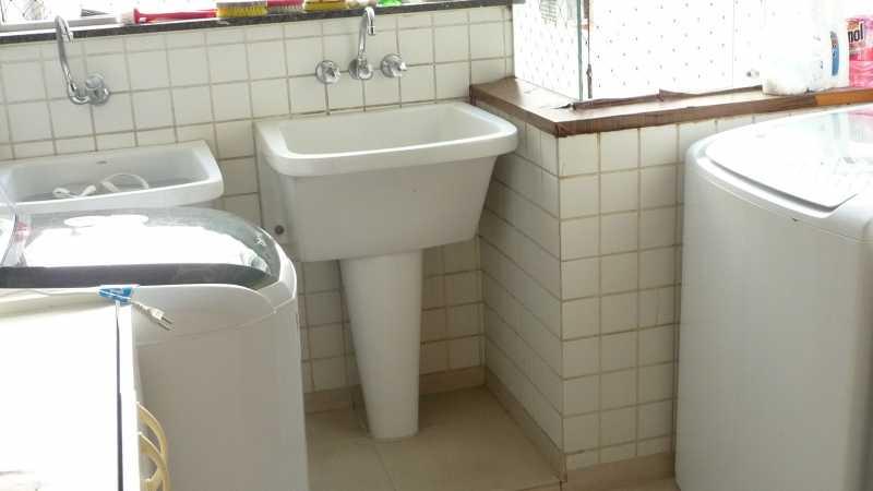 P1130462 - Apartamento 4 quartos Copacabana - CPAP40040 - 24