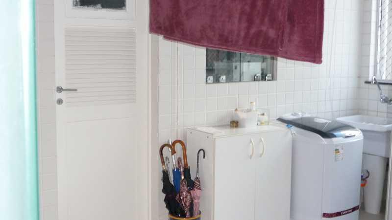 P1130466 - Apartamento 4 quartos Copacabana - CPAP40040 - 27