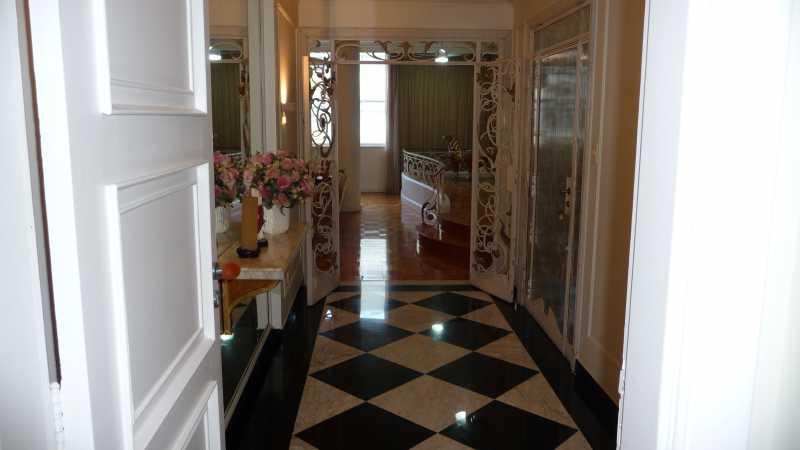 P1130467 - Apartamento 4 quartos Copacabana - CPAP40040 - 28