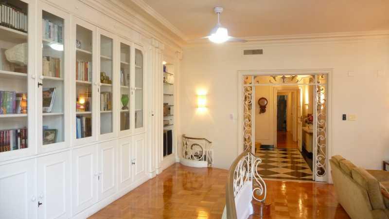P1130468 - Apartamento 4 quartos Copacabana - CPAP40040 - 29