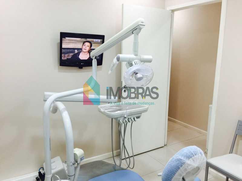 COPA 807 2 - Sala Comercial 50m² para venda e aluguel Copacabana, IMOBRAS RJ - R$ 500.000 - CPSL00016 - 6