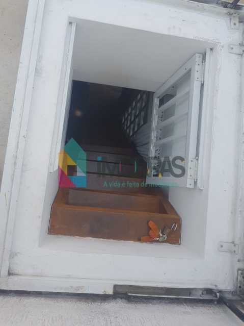 5f8ed507-af10-4dbb-b570-068b76 - Casa 3 quartos Laranjeiras - BOCV30005 - 20