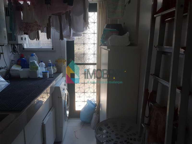 223bd802-dfb7-49c1-a4d2-2fabbc - Casa 3 quartos Laranjeiras - BOCV30005 - 31