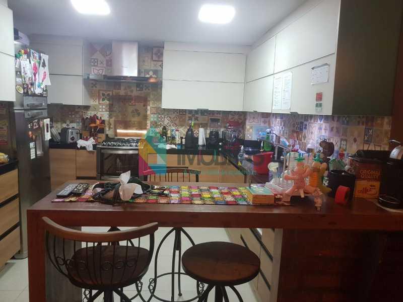 0526a14c-6cbf-4e5d-bba2-ff67bb - Casa 3 quartos Laranjeiras - BOCV30005 - 15