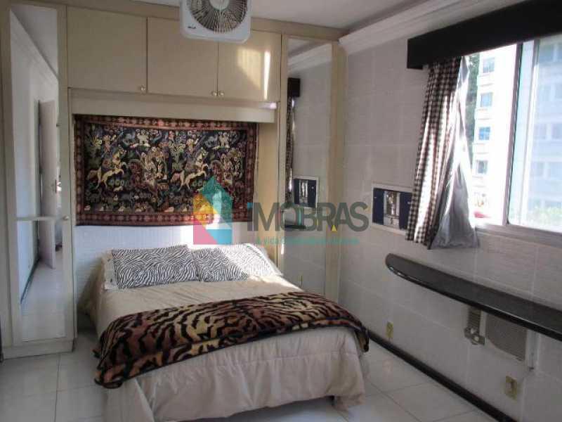 186701012717457 - Apartamento 2 quartos Laranjeiras - BOAP20089 - 3