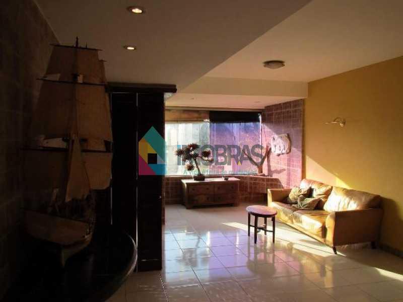 186701016455301 - Apartamento 2 quartos Laranjeiras - BOAP20089 - 1